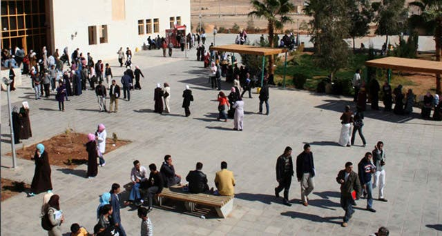 EU program seeks to modernize higher education in Middle East and North Africa