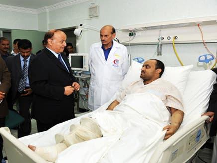 """مسؤول يمني يكشف لأول مرة عن تفاصيل حادثة """"النهدين"""""""