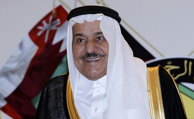 Saudi Arabia slams Iran attitude on Gulf islands as 'unacceptable'