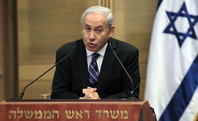 Netanyahu emerges as Israel's strongman with unity deal