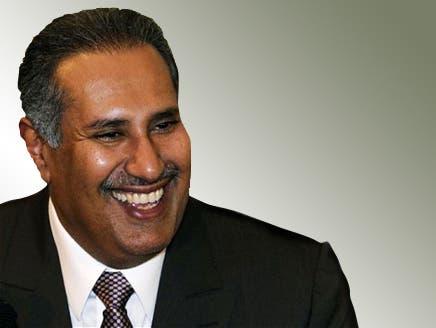 كثرة الأولاد تحرم رئيس وزراء قطر من شقتين