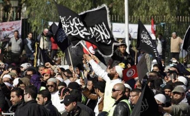 Tunisia expels Moroccan Salafist convicted of indoctrinating suicide bombers
