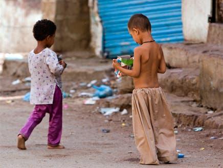 30 ألف طفل مغربي يعيشون في الشارع
