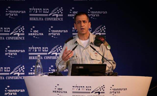Israel no longer wants to 'preserve' the Syrian regime: report