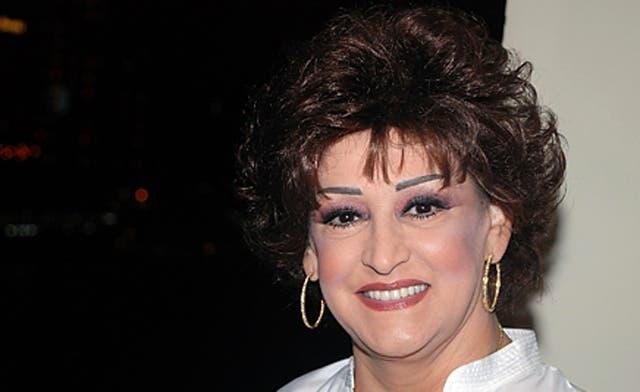 Veteran Algerian singer Warda dies in Cairo at the age of 72