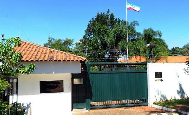 Iran sacks diplomat after Brazil groping scandal