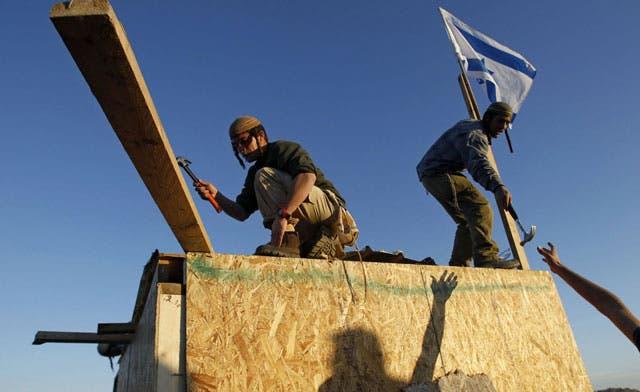 Denmark to start labeling goods made in illegal Israeli settlements