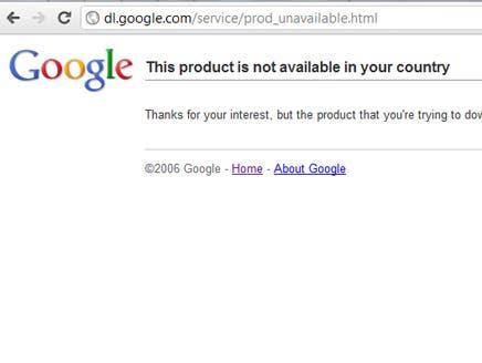 جوجل ترفع الحظر عن بعض برامجها في سوريا