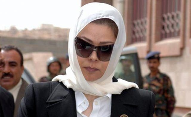 Saddam Hussein's daughter in search of publishing house for father's memoirs: lawyer