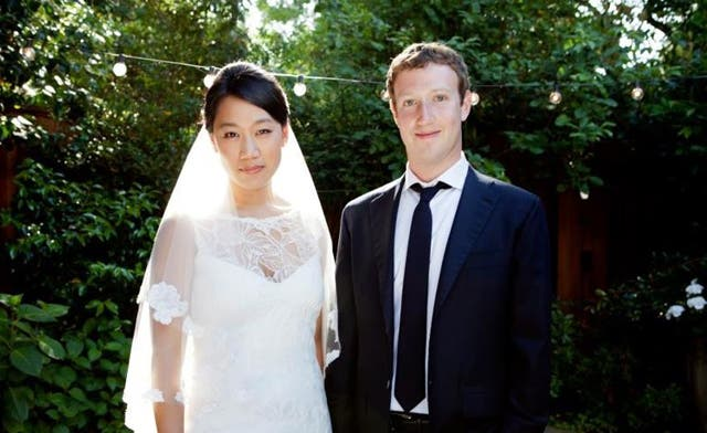 Head of Israeli anti-assimilation group objects to Zuckerberg marrying non-Jew