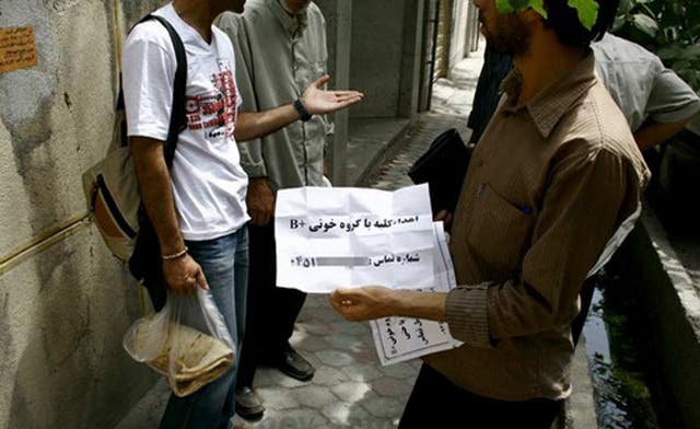 Western medical experts look up to Iran's legal kidney trade