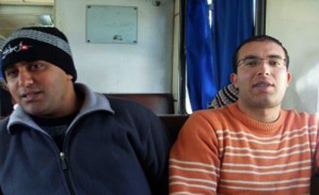 Tunisian court delays appeal for 'blasphemous' cartoon
