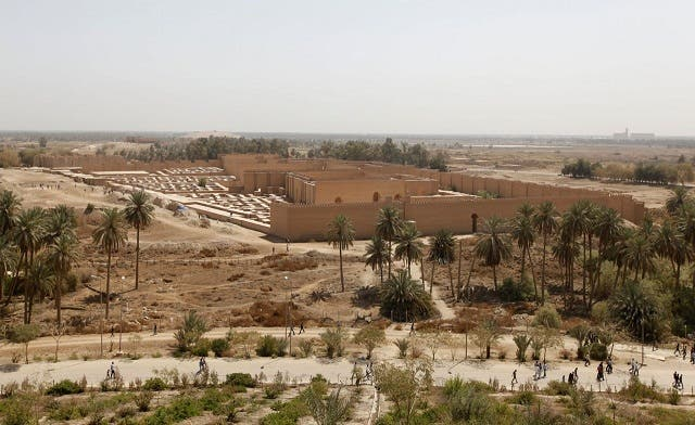 Forty ancient sites discovered in Iraq