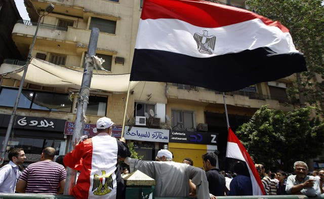 Legality of Egypt's political isolation law questionable, say experts