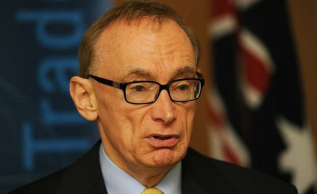 Australia dismisses Palestinian NGO 'terror' claims
