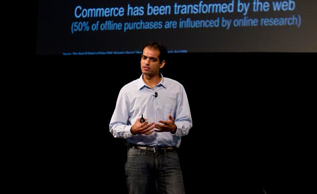 Google unveils big changes to shopping business