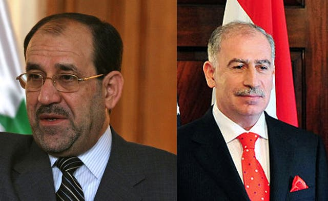 Iraqi leaders call for calm after bombing kills 25 people