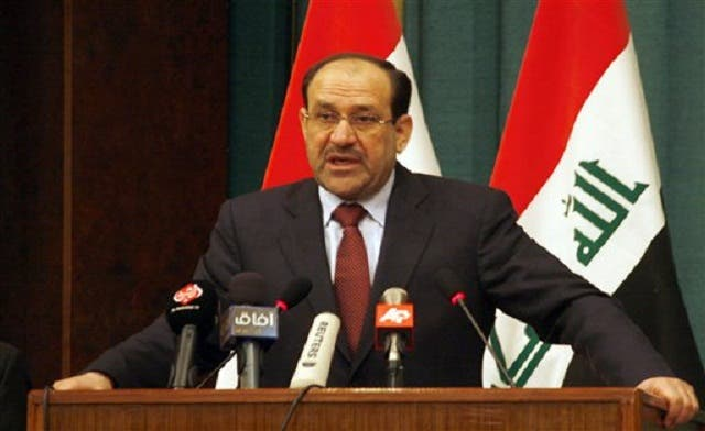 Iraq: The great game of unseating a premier