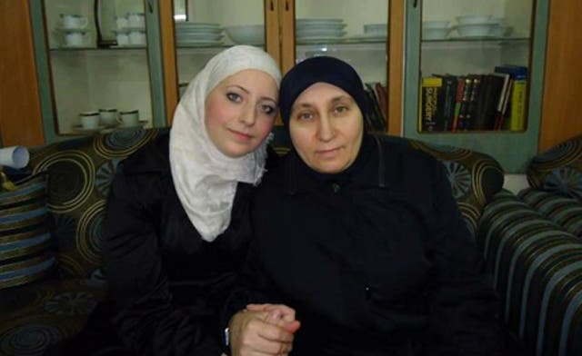 Mystery shrouds whereabouts of three female detainees in Syria