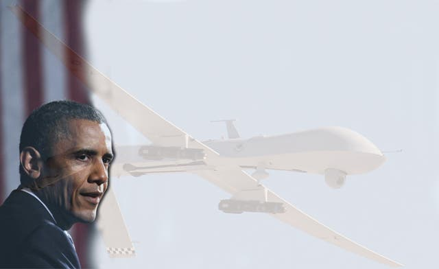 'Kill list:' how drone attacks turned Obama into a hardliner