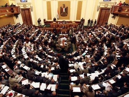 فیلڈ مارشل طنطاوی نے مصری پارلیمنٹ تحلیل کرنے کا اعلان کر دیا