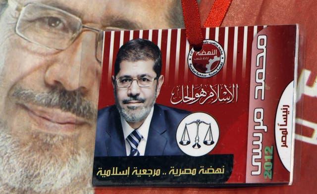 Hamas jubilant over Mursi's Egyptian presidential victory claim
