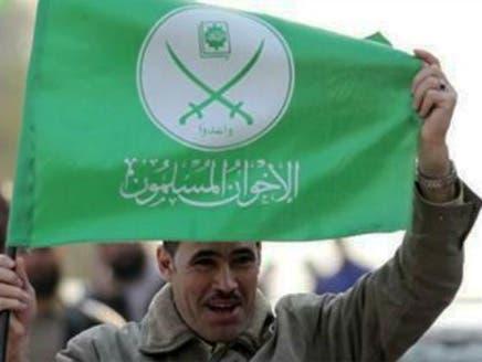 مصری صدر کے اعلان تک الاخوان کا ملک بھر میں دھرنوں کا اعلان