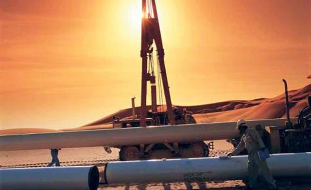 First oil flows through UAE's Hormuz bypass