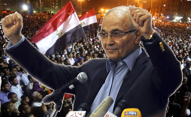 Egypt's army warns against chaos; fresh protests as Shafiq says certain of win