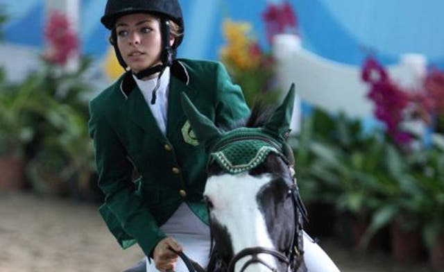 Saudi women to compete in the Olympics for the first time