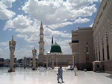 الملك عبدالله يأمر بتنفيذ توسعة كبرى للحرم النبوي