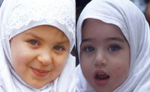 Campaign against veiling young girls launched in Morocco