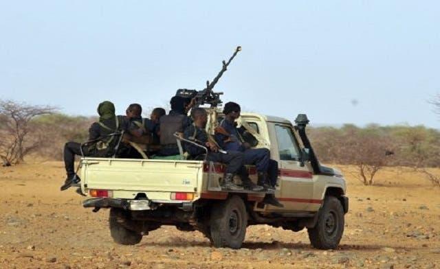 Al-Qaeda has mined access to key Mali town: Tuareg rebels