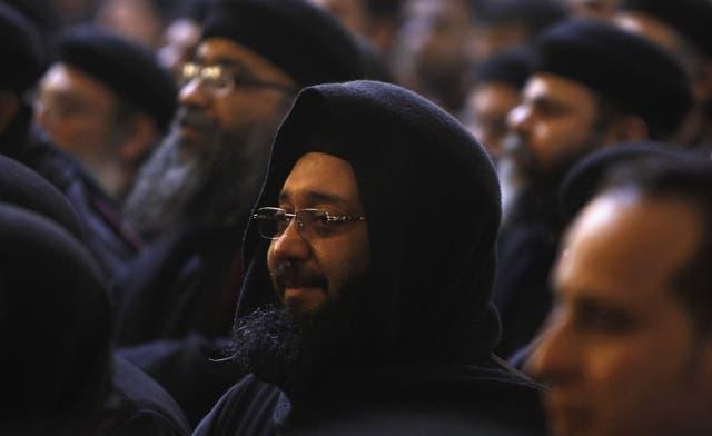 Egyptian Coptic activists declare creation of Christian Brotherhood