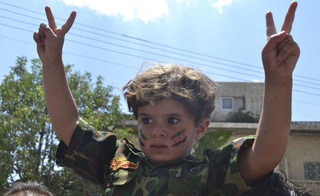 Three women killed as Syrian artillery strikes north Lebanon