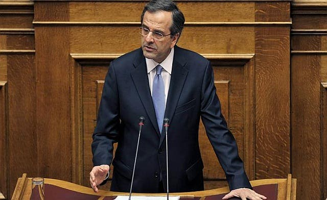 Greece seeks more time to meet bailout terms