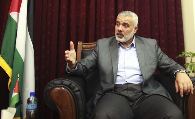 Hamas sees Egypt's Mursi defying Israel, ending Gaza blockade