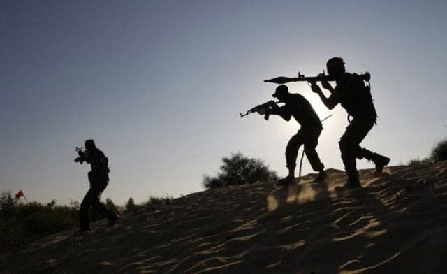 Cyprus detains Lebanese man for allegedly plotting attack on Israeli interests