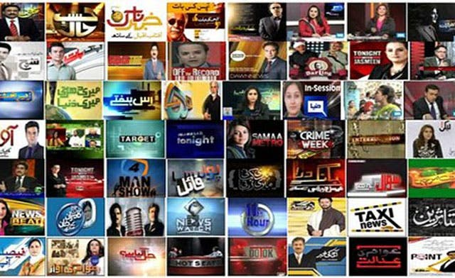 Is Pakistan's TV evangelism sprouting a dangerous creed of intolerance?