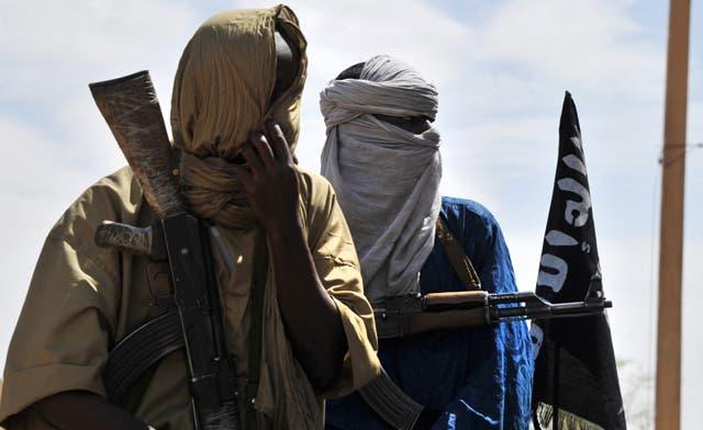 Mali Islamists release Spanish, Italian hostages