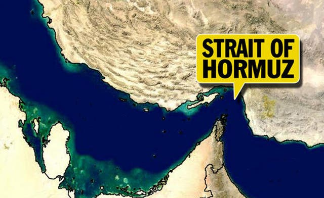 Iran military downplays threat to close Hormuz Strait