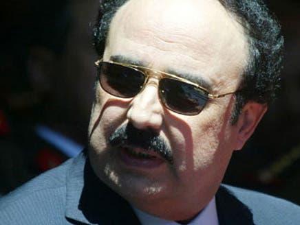 تعيين رستم غزالة رئيساً للأمن السياسي في سوريا