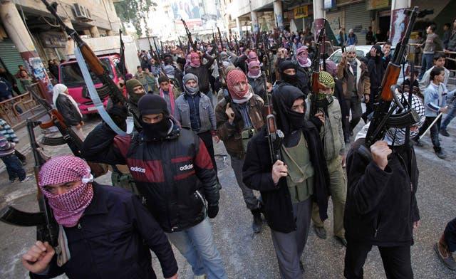 Al-Qaeda playing increasingly deadly role in Syria: report