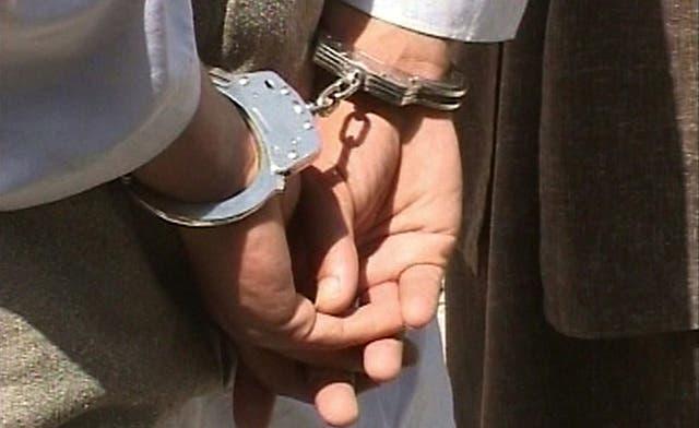 Jordanian kills divorced sister over 'suspicions'