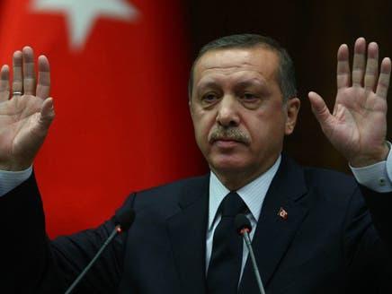 أردوغان: الأسد ومقربوه على وشك الرحيل من سوريا