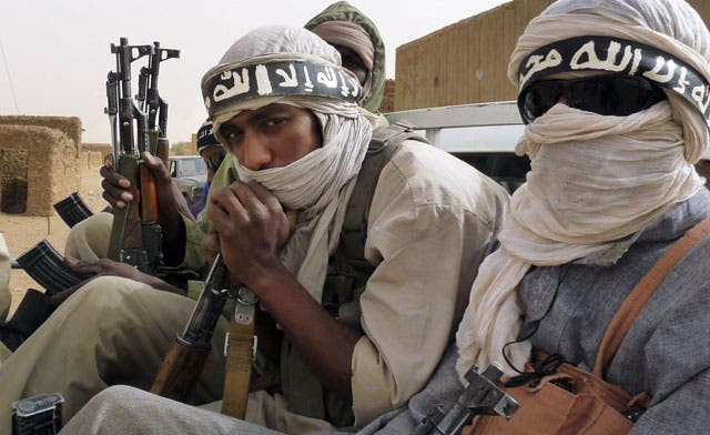 Islamists in northern Mali stone unwed couple to death
