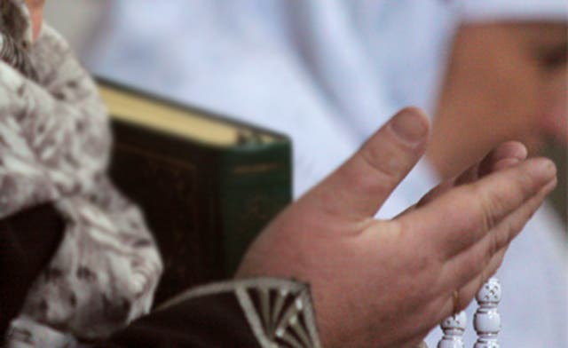 Saudi woman denies converting to Christianity, wants to return home