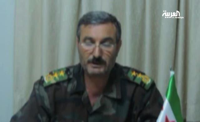 Syria opposition says Iranian diplomat killed in capital; FSA slams new coalition