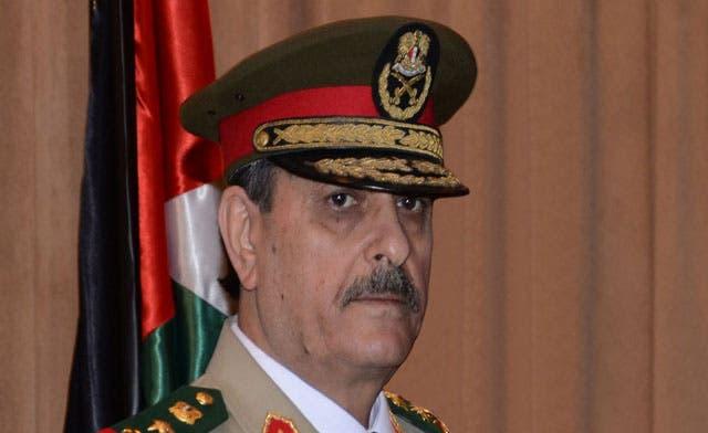 New Syrian defense minister, symbol of regime's brutal war