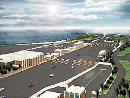 مرسي يعيد إحياء مشروع الجسر البري مع السعودية